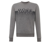 Sweatshirt 'Withmore' grau