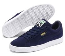 Suede Classic+ Sneaker navy