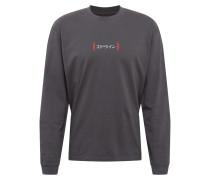 Shirt 'Aurora' schwarz