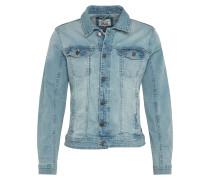 Jeansjacke 'Outerwear' blue denim