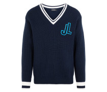 Pullover 'Gino' navy