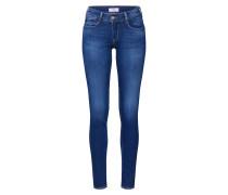 Jeans 'pulp' blue denim