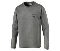Sweatshirt 'Pace' grau