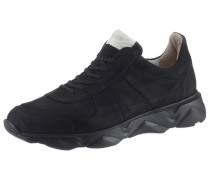 Sneaker 'Aspen' schwarz