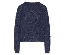 Pullover 'Ruby Gala' nachtblau