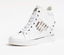 Sneaker 'Zeppa Feelixi' weiß