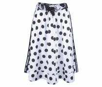 A-Linien-Rock 'midi Skirt'