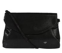 'Janna' Abendtasche schwarz