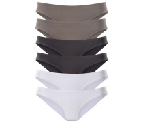 Bikinislips Active (6 Stck.)