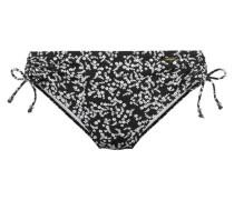 Bikini-Hose »Meadow« schwarz