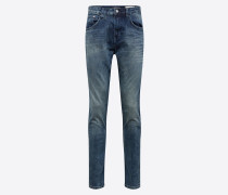 Jeans 'tapered Conroy selvedge denim'