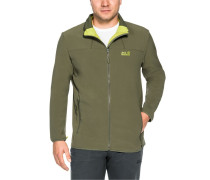 Softshelljacke 'element Altis Men'