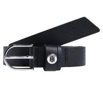 Gürtel 'Classic Belt 3.5' schwarz