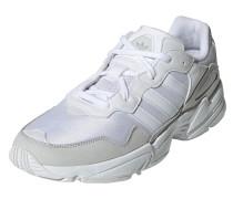 Sneaker 'yung 96' weiß