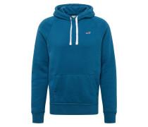 Sweatshirt 'dtc LC PO 10Cc' blau