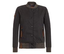 Jacket 'U like dirty'