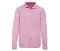 Hemd pink / hellpink