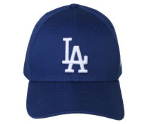 Cap 'League Essential' blau / weiß