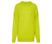 Pullover 'Ulani' neongelb