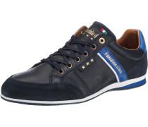 Roma Uomo LOW Sneakers Low blau