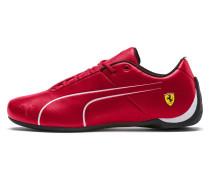 Sneaker 'Ferrari Future Cat Ultra' rot / weiß
