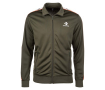 Trainingsjacke 'Chevron'