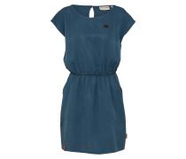 Kleid 'Lollipopoholic' blau