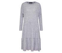 Kleid 'Vini' grau