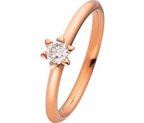 Ring '87002641' rosegold