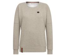 Sweatshirt camel