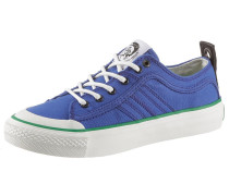 Sneaker 'Astico' blau