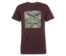 T-Shirt 'Square Flag Tee'