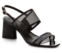 Sandalette 'sedonne' schwarz