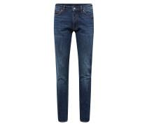 Jeans 'Jaw' blue denim