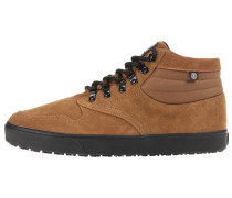 Sneaker 'Topaz C3 Mid' braun