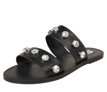 Sandalen 'jessy' schwarz