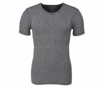 T-Shirt 'Seamless Active' graumeliert