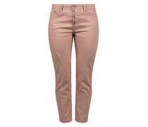 Straight-Jeans 'Elbja' puder