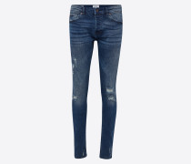 Jeans 'onsSPUN Blue Damage CR 0456 Noos'