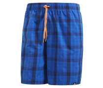 Badehose 'Check Swim'