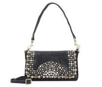 Handtasche 'Carry Over' 24 cm schwarz