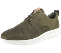 Sneakers Low 'Aquet' khaki / oliv