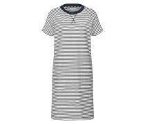 Kleid 'Monreith' creme / navy