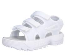 Slipper 'Disruptor Sandal wmn' weiß