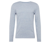 Pullover 'Level 5 Casual Longsleve' opal