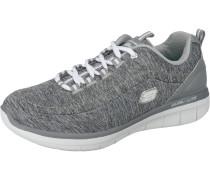 'Synergy 2.0' Headliner Sneakers Low grau