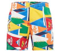 Shorts 'fprepster6S-Flat-Short' mischfarben