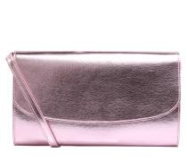 Clutch 'Diva baguette' pink