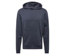 Sweatshirt 'Winston' dunkelblau