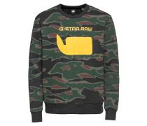 Sweatshirt 'Sverre core r sw l/s'